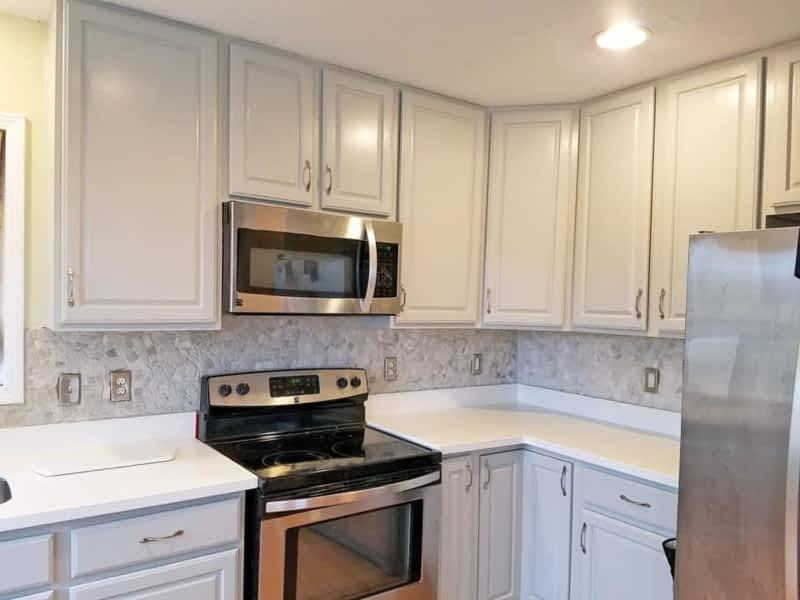 photo Riverside Countertops & Cabinets
