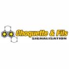 Choquette et Fils - Traffic Signalling Equipment