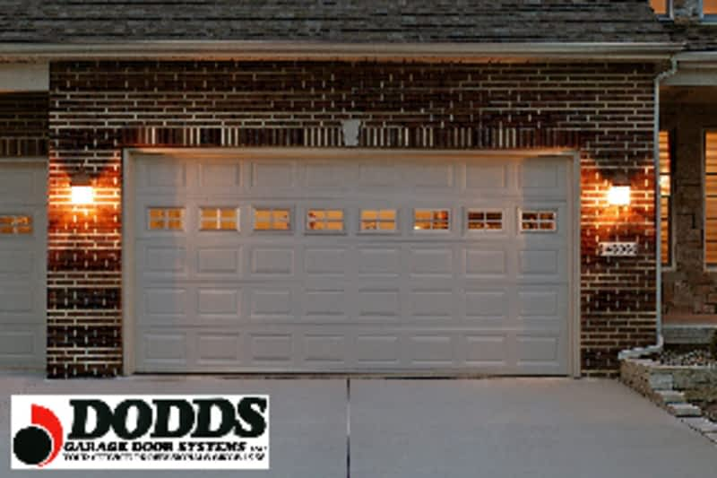 photo Dodds Garage Door Systems Inc