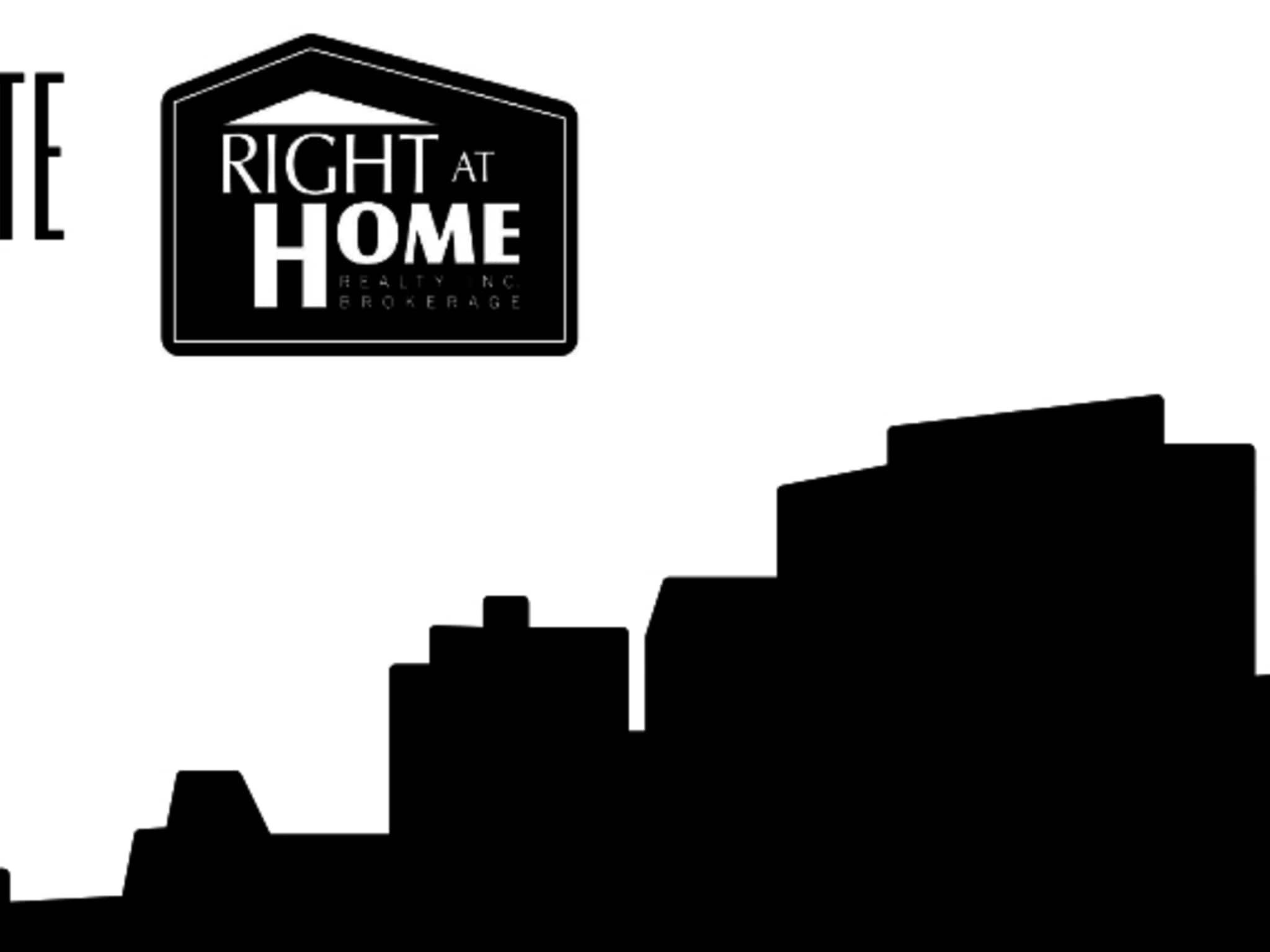 photo Al Leggieri - Broker - Right At Home Realty Inc. - Brokerage