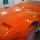 Carrosserie Jolicoeur Inc - Réparation de carrosserie et peinture automobile