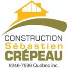 Construction Sébastien Crépeau - Rénovations