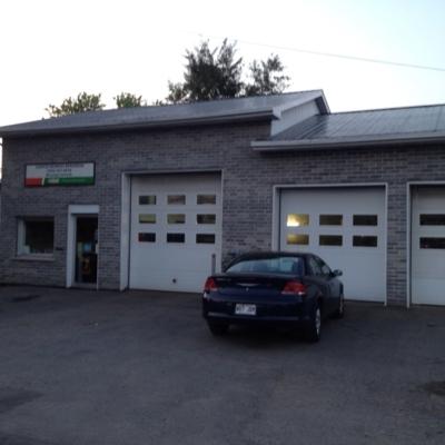 Garage Moreno Bergeron Inc - Antirouille - 450-347-6634