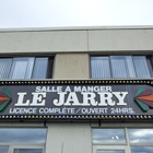 Jarry Smoked Meat - Restaurants