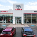 Western Toyota - New Car Dealers - 1-866-639-7575