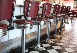 Toronto's trendiest diners