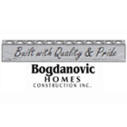 Bogdanovic Homes Construction - Building Contractors