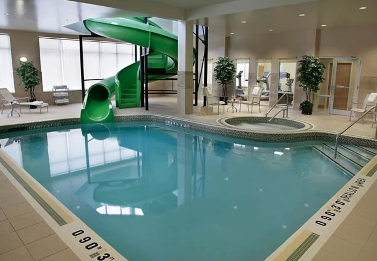 Fairfield Inn & Suites by Marriott Guelph - Opening Hours - 35 Cowan ...
