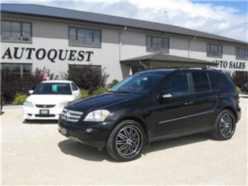 Autoquest Auto Sales Inc Winnipeg Mb 205 Melnick Rd