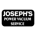Joseph's Power Vacuum Service - Duct Cleaning