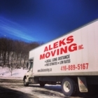 Aleks Moving - Moving Services & Storage Facilities - 416-889-5167