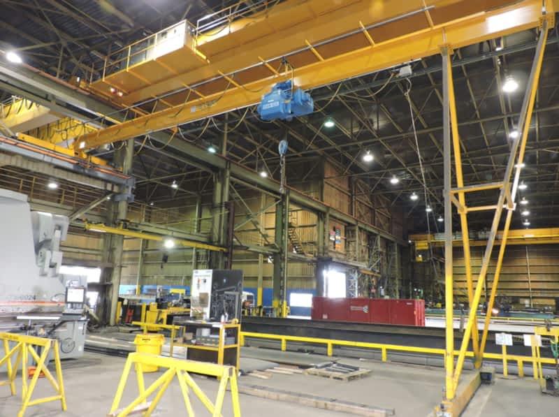 photo Canco Cranes & Equipment Ltd