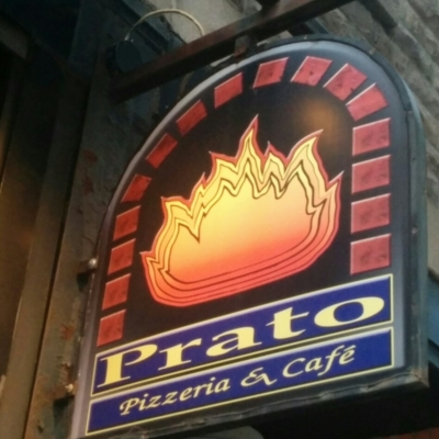 Prato Pizzeria & Café - Restaurants - 514-285-1616