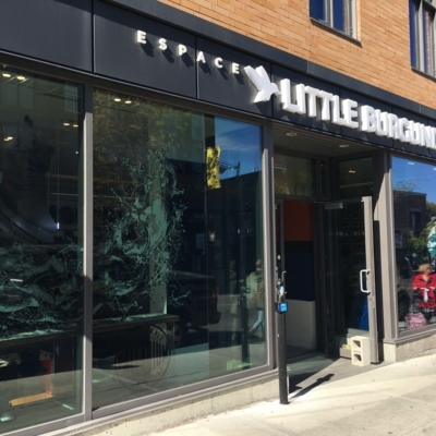 Little Burgundy - Clothing Stores