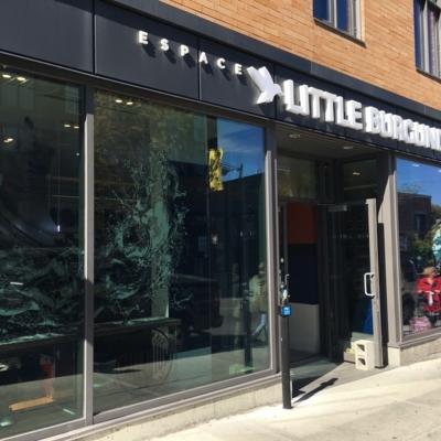 De Centre Qc À Montreal Magasins Chaussures Ville DEH29IW