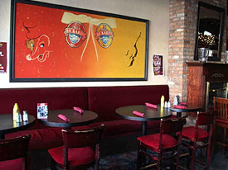 Fox and fiddle toronto on 535 danforth ave canpages for 98 degrees tanning salon scarborough