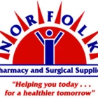Norfolk Pharmacy & Surgical Supplies - Pharmacies - 519-837-1860