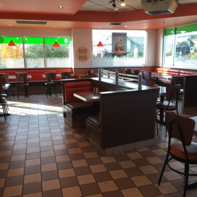 A & W Restaurant - American Restaurants - 250-395-3451
