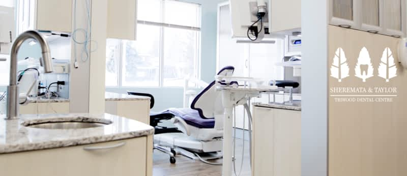 photo Triwood Dental Centre