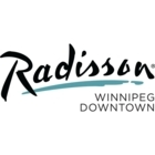 Radisson Hotel Winnipeg Downtown - Hotels
