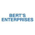 View Bert's Enterprises's Nanaimo profile
