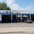 Lube Plus - Oil Changes & Lubrication Service