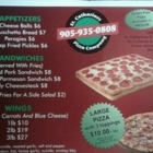 St Catharines Pizza Company - Italian Restaurants - 905-935-0808