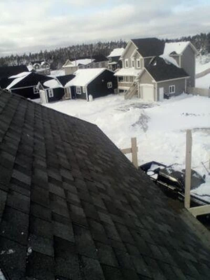 Astro Roofing St John S Nl 47 Oakridge Dr Canpages