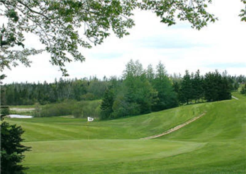 photo River Oaks Golf Club