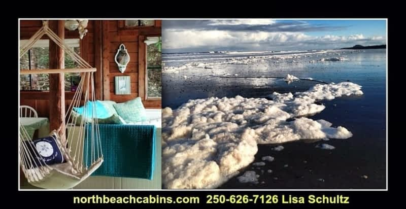 photo North Beach Cabins