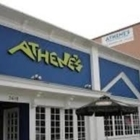 Athene's Restaurant - Greek Restaurants - 604-731-4135