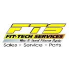 Voir le profil de Fit-Tech Solutions - Guelph