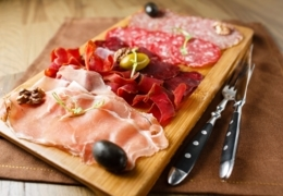 Toronto's top spots for charcuterie
