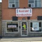 Ecole De Karate Kyokushin Longueuil - Écoles et cours d'arts martiaux et d'autodéfense - 450-442-1417