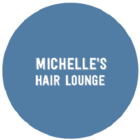 Michelle's Hair Lounge - Logo