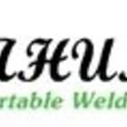 Kahuna Portable Welding - Welding - 780-539-3989