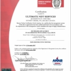 View Ultimate NDT Services's Hamilton profile