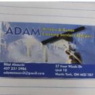 Adam Window & Gutter Cleaning - Window Cleaning Service