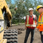 View Finning Canada's Edmonton profile