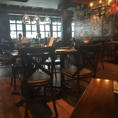 La Frasca Cibi & Vini - Italian Restaurants - 902-422-2866