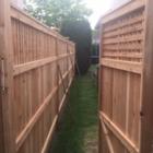 Alpha Brand Cedar Fencing - Fences