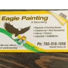 Eagle Painting & Decorating - Logo