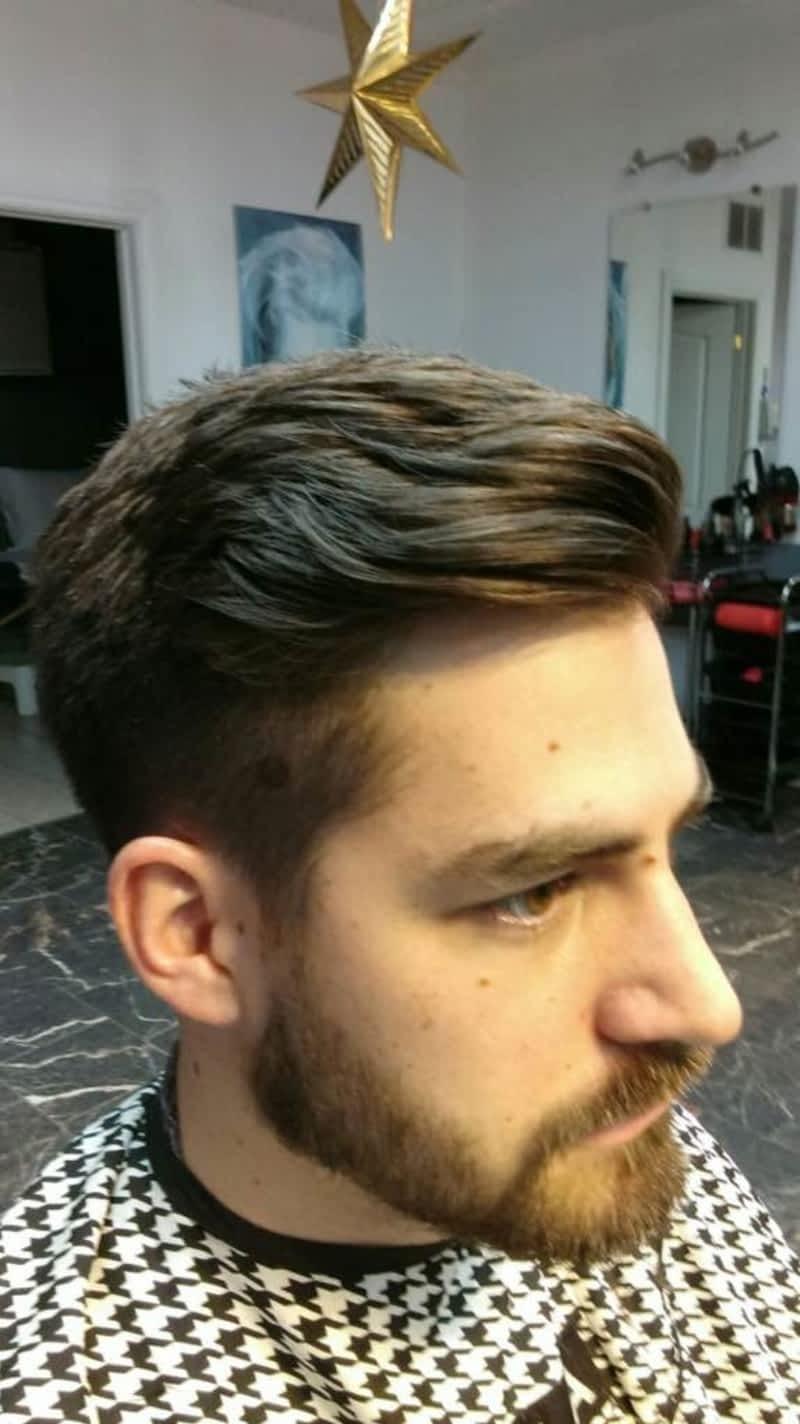 Dita S Hair Salon London On 2 275 Wharncliffe Rd N