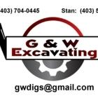 G&W Excavation Ltd.