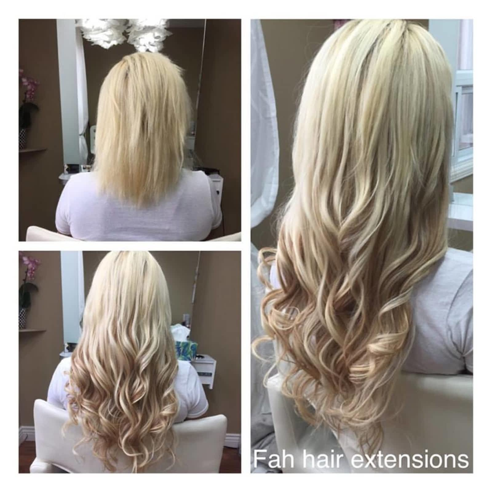 Fah Hair Extensions Opening Hours 5 9833 Keele St Maple On