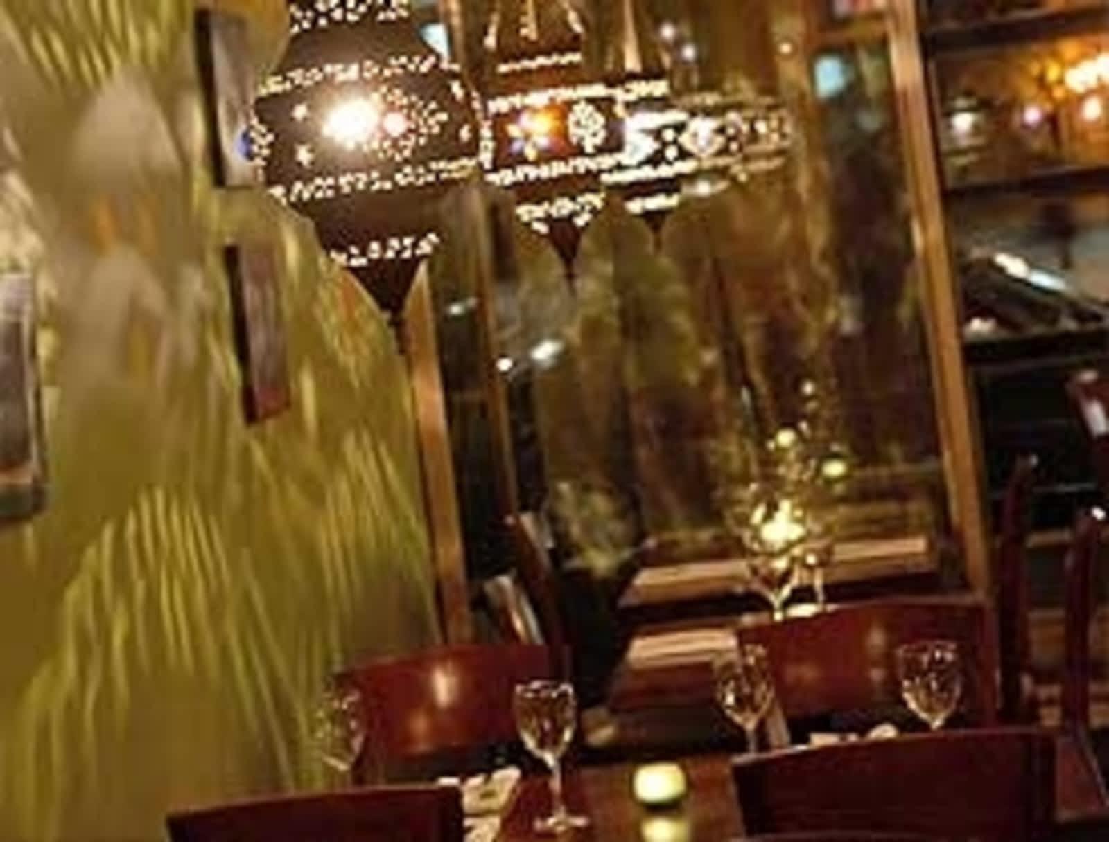Tabülè Middle Eastern Cuisine