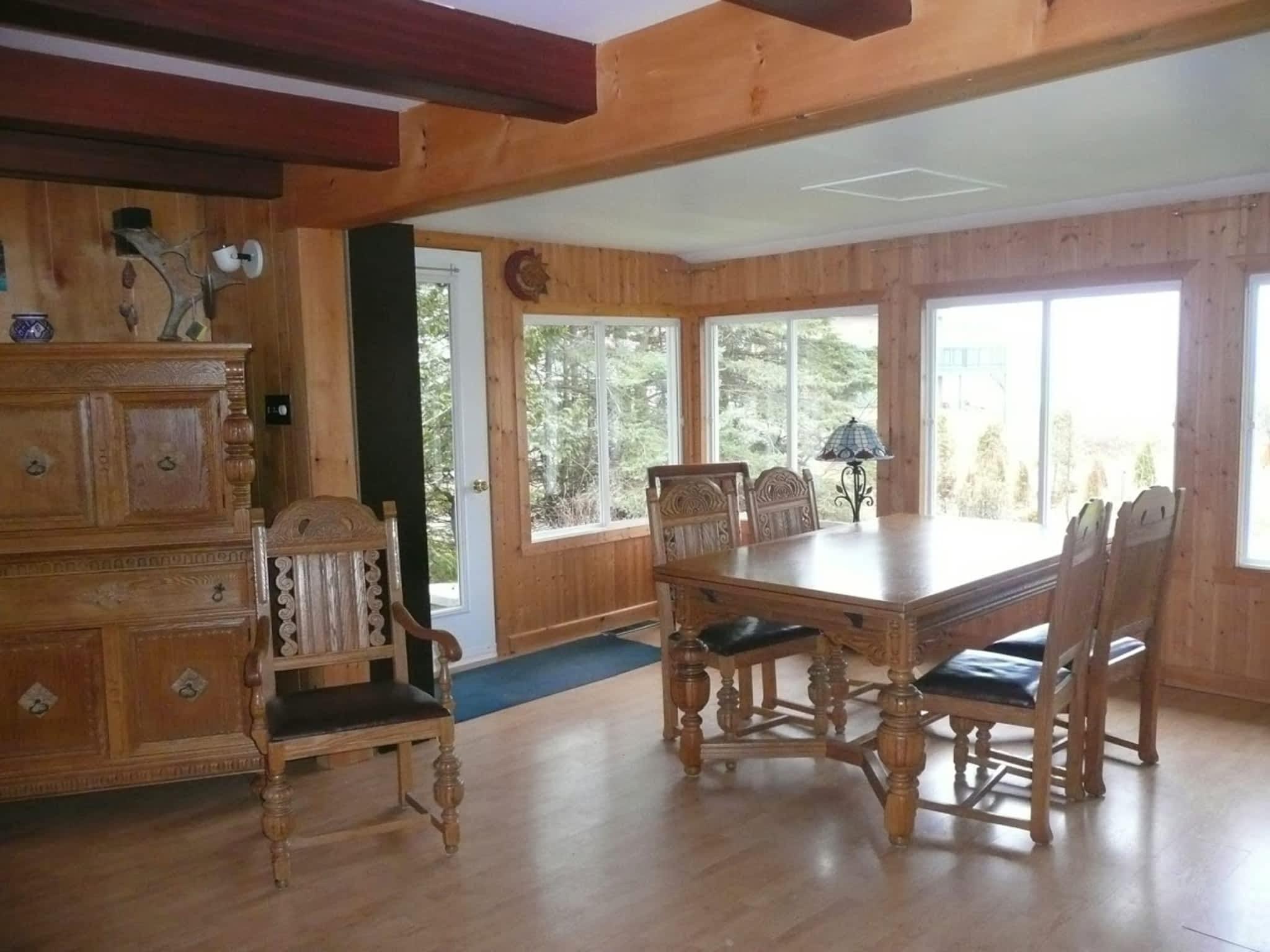 photo Location de Chalet Beau Lac