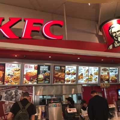 KFC - Rotisseries & Chicken Restaurants