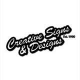Creative Signs & Designs - Signs