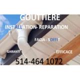 View Construction-Gouttières Latino's Côte-Saint-Luc profile